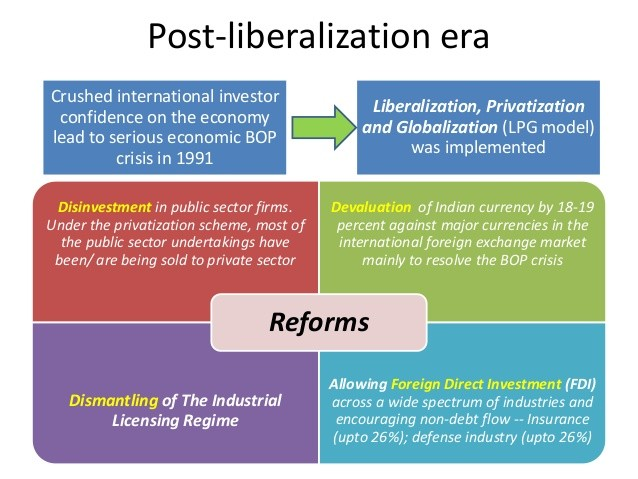 globalization privatization and militarization impacts on Effectively to globalization the state needed to be able to develop national capacities, regulate economic activity, promote equity and fairness, provide essen- tial public services and participate effectively in international negotiations.