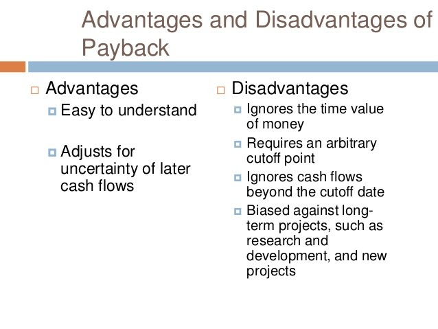 Advantages and disadvantages of executive stock options
