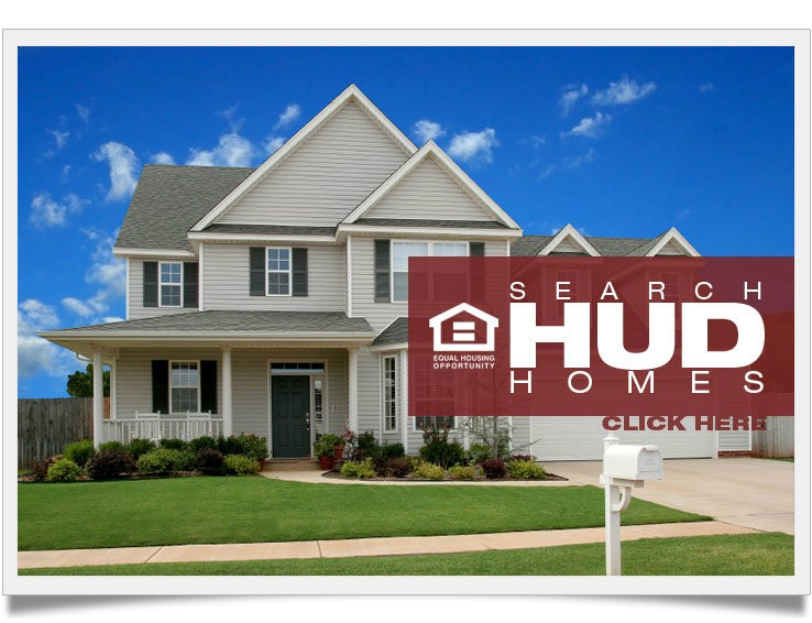 How To Buy A HUD Home As An Investor