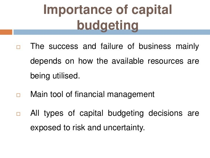 capital budgeting solved case studies Download capital budgeting case study solutions capital budgeting case study pdf international association of scientific innovation and research (iasir) (an association unifying the.