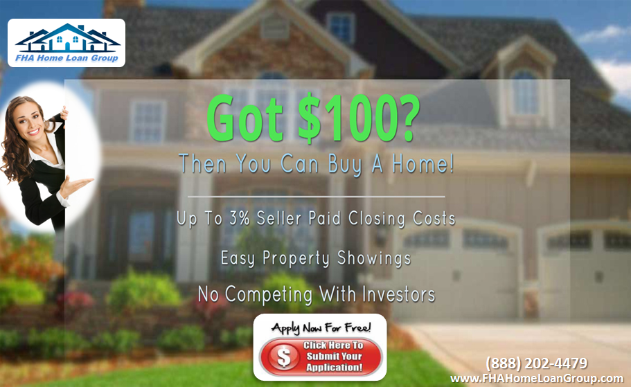 Buying HUD Homes For Sale With $100 Down Payment | Investing