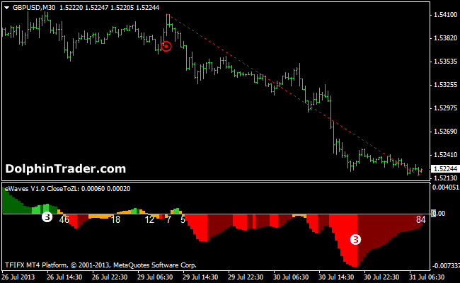Dynamic binary options software called the tc