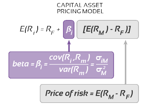 capital assets pricing model analysis By using the capital asset pricing model formula, ramen needs to find out the rate of return of that particular stock in this example, we have all the information all we need to do is to put the information into the capital asset pricing model formula.